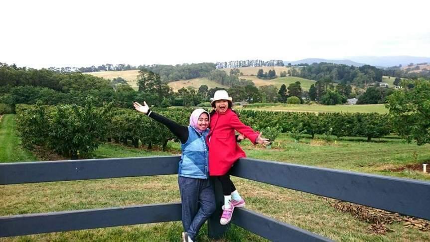 PhD Mama Dewi: Anugerah studi PhD dibalut kisah LDR segitiga dengan anak dansuami