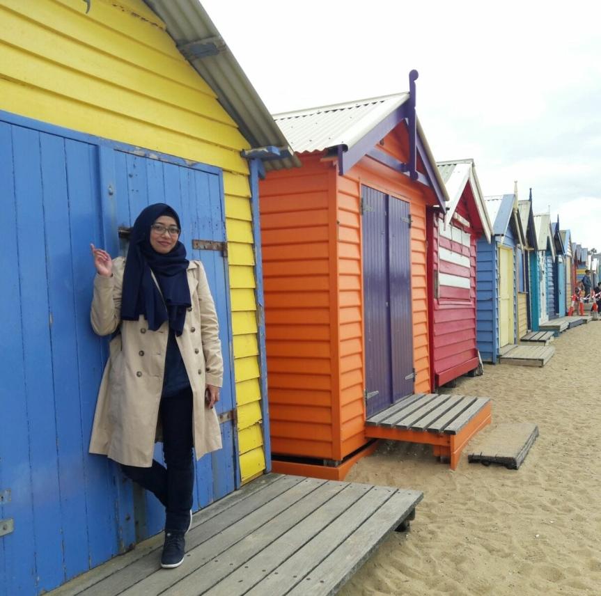 Lilis Mulyani: Tentang Laparotomy, Keguguran, dan Perjuangan MelanjutkanSekolah
